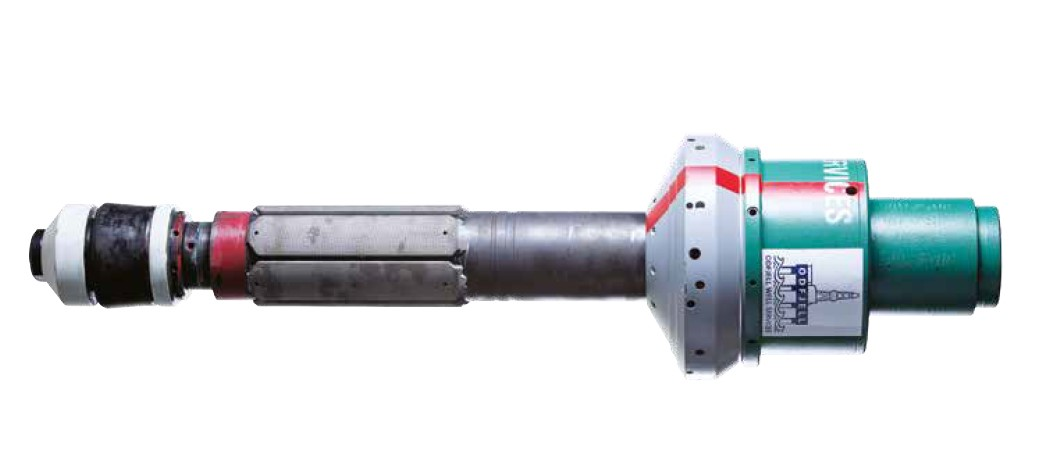 Tubular Running Services Tools | Odfjell Well Services