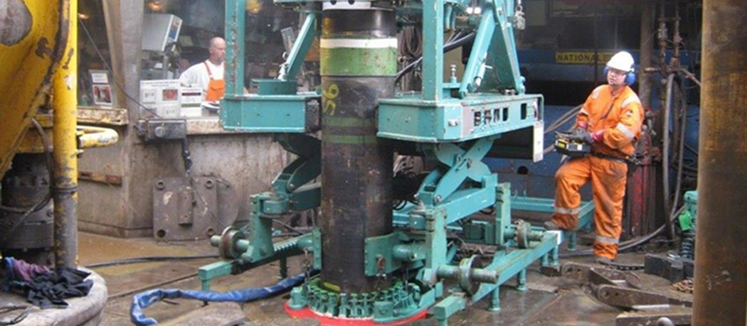 Conventional Casing & Tubing Running | Odfjell Well Services